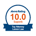 Liblang Law Firm Avo 10 Rating