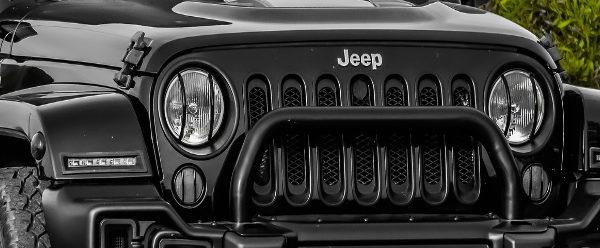 """Lemon of the Month: Jeep Wrangler """"Death Wobble"""""""