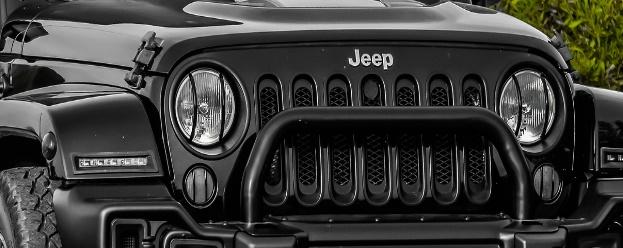 Lemon of the Month: Jeep Wrangler