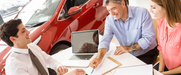 Should You Get Your Auto Loan at the Dealership?